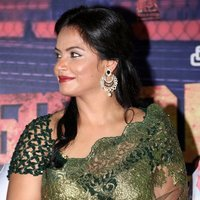 Neetu Chandra - Vaigai Express Moe Trailer Launch Photos