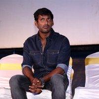 Vishal Krishna - Jeyikkira Kudhira Movie Audio Launch Stills