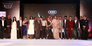 Celebs At Audi Ritz Style Awards 2017 Photos