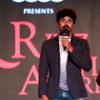Sivakarthikeyan - Celebs At Audi Ritz Style Awards 2017 Photos
