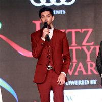 Anirudh Ravichander - Celebs At Audi Ritz Style Awards 2017 Photos