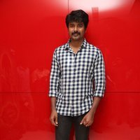 Sivakarthikeyan - Maragatha Naanayam Audio Launch Photos