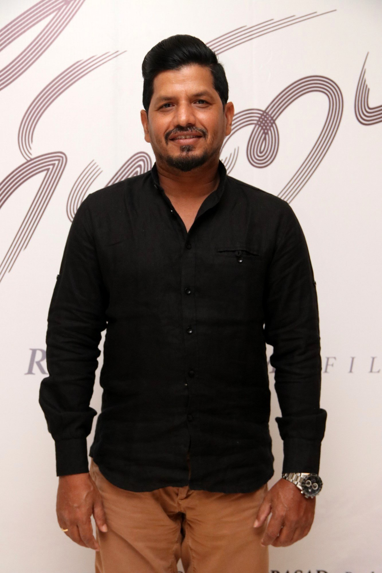 Kaatru Veliyidai Movie Audio Launch Stills
