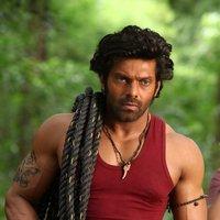 Arya  - Kadamban Movie Stills