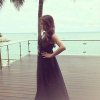 Trisha Krishnan Latest Beach Photoshoot
