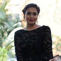 Nandini Rai at Graghanam Movie Audio Launch Photos