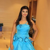 Aishwarya Rajesh - Celebrities Spotted at Summer Fashion Festival 2017 Photos | 1497055