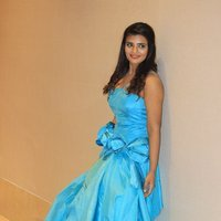 Aishwarya Rajesh - Celebrities Spotted at Summer Fashion Festival 2017 Photos | 1497057