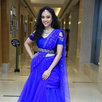 Rupa Manjari - Celebrities Spotted at Summer Fashion Festival 2017 Photos