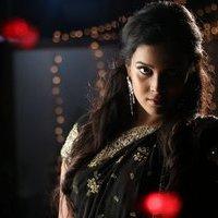 Chandini Tamilarasan at My Dear Lisa Movie Shooting Spot Stills