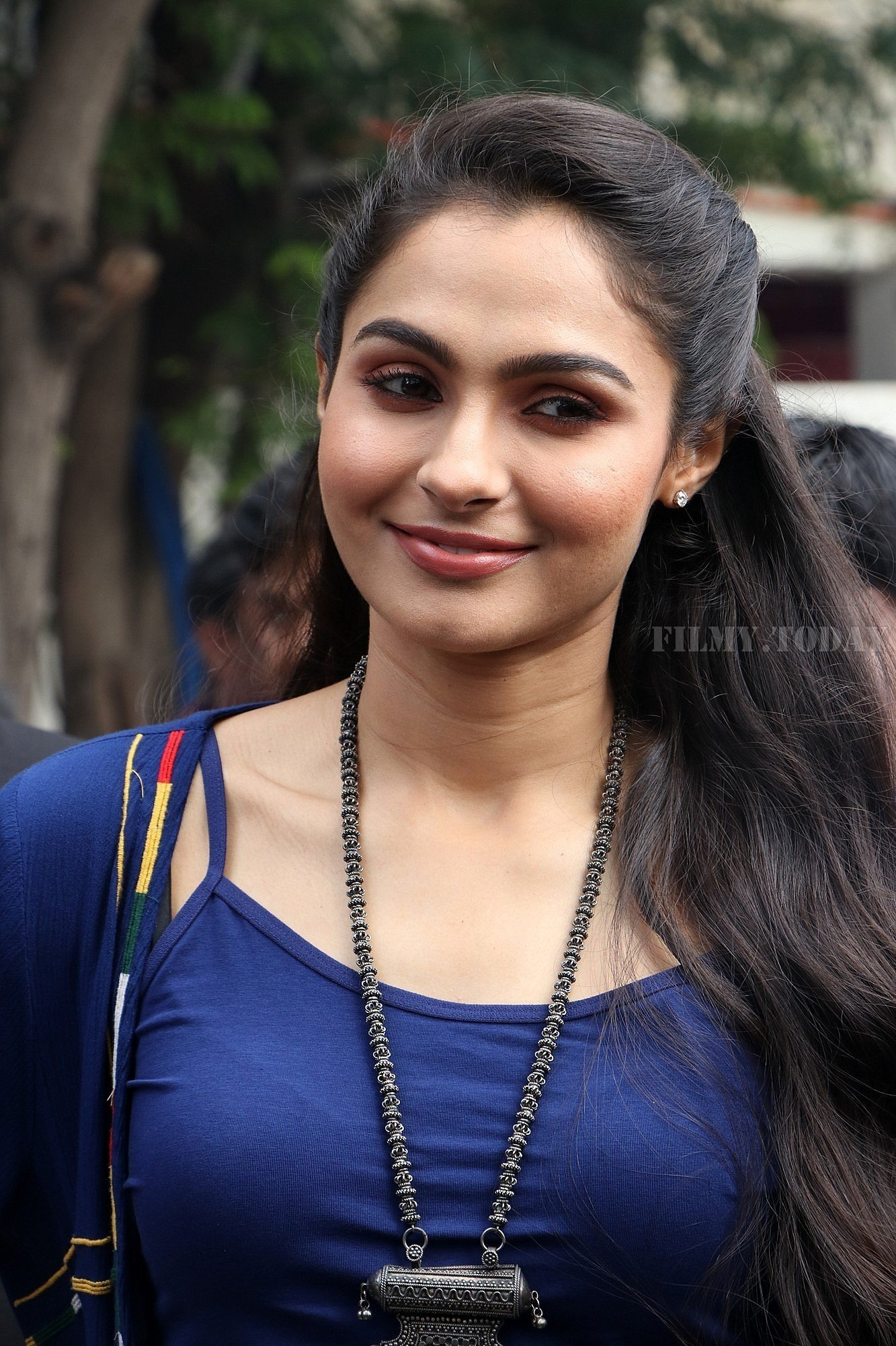 Andrea Jeremiah Andrea Jeremiah new picture