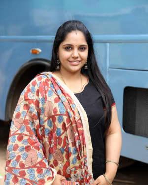 Saindhavi - Sarvam Thaala Mayam Movie Launch and Pooja Photos