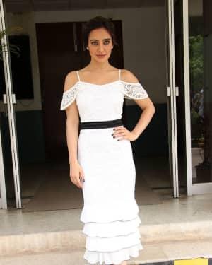 Neha Sharma - Solo Malayalam Movie Chennai Press Meet Photos | Picture 1532422