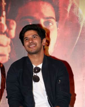 Dulquer Salmaan - Solo Malayalam Movie Chennai Press Meet Photos