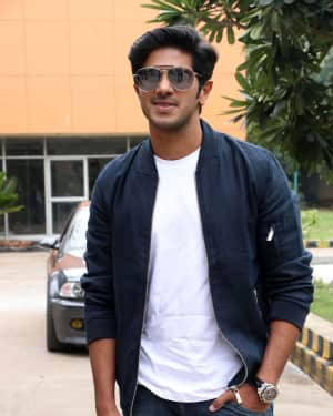 Dulquer Salmaan - Solo Malayalam Movie Chennai Press Meet Photos | Picture 1532363