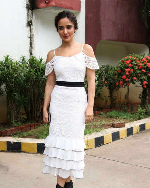Neha Sharma - Solo Malayalam Movie Chennai Press Meet Photos | Picture 1532367