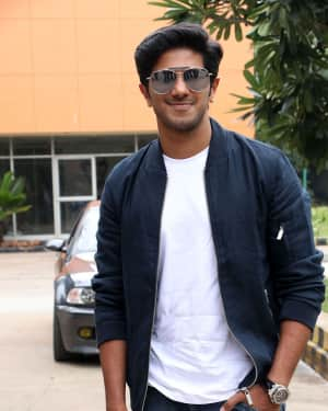 Dulquer Salmaan - Solo Malayalam Movie Chennai Press Meet Photos | Picture 1532362