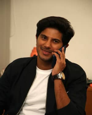 Dulquer Salmaan - Solo Malayalam Movie Chennai Press Meet Photos | Picture 1532399