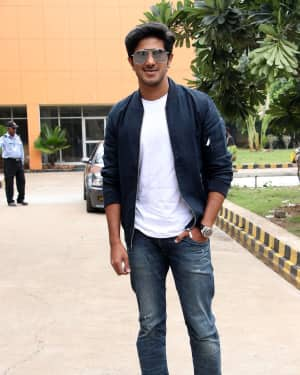 Dulquer Salmaan - Solo Malayalam Movie Chennai Press Meet Photos | Picture 1532364