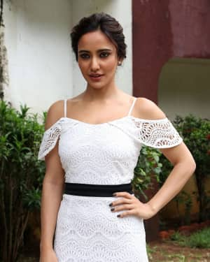 Neha Sharma - Solo Malayalam Movie Chennai Press Meet Photos | Picture 1532373