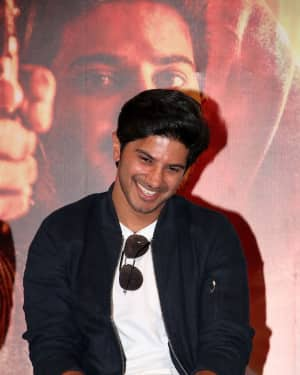 Dulquer Salmaan - Solo Malayalam Movie Chennai Press Meet Photos | Picture 1532438