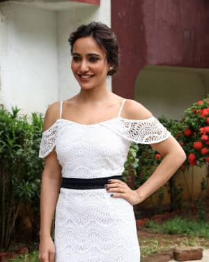 Neha Sharma - Solo Malayalam Movie Chennai Press Meet Photos | Picture 1532369