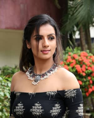 Sruthi Hariharan - Solo Malayalam Movie Chennai Press Meet Photos | Picture 1532387