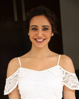 Neha Sharma - Solo Malayalam Movie Chennai Press Meet Photos | Picture 1532424
