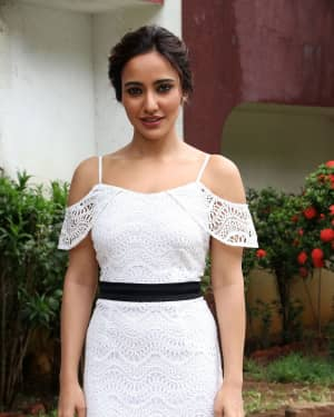 Neha Sharma - Solo Malayalam Movie Chennai Press Meet Photos | Picture 1532368