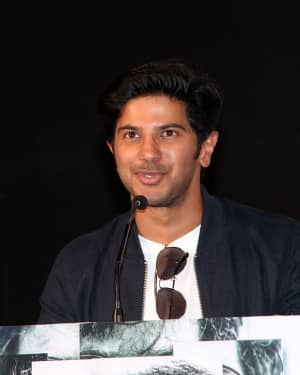 Dulquer Salmaan - Solo Malayalam Movie Chennai Press Meet Photos | Picture 1532434