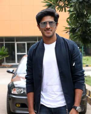 Dulquer Salmaan - Solo Malayalam Movie Chennai Press Meet Photos | Picture 1532361