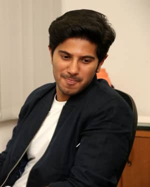 Dulquer Salman - Solo Malayalam Movie Chennai Press Meet Photos | Picture 1532398