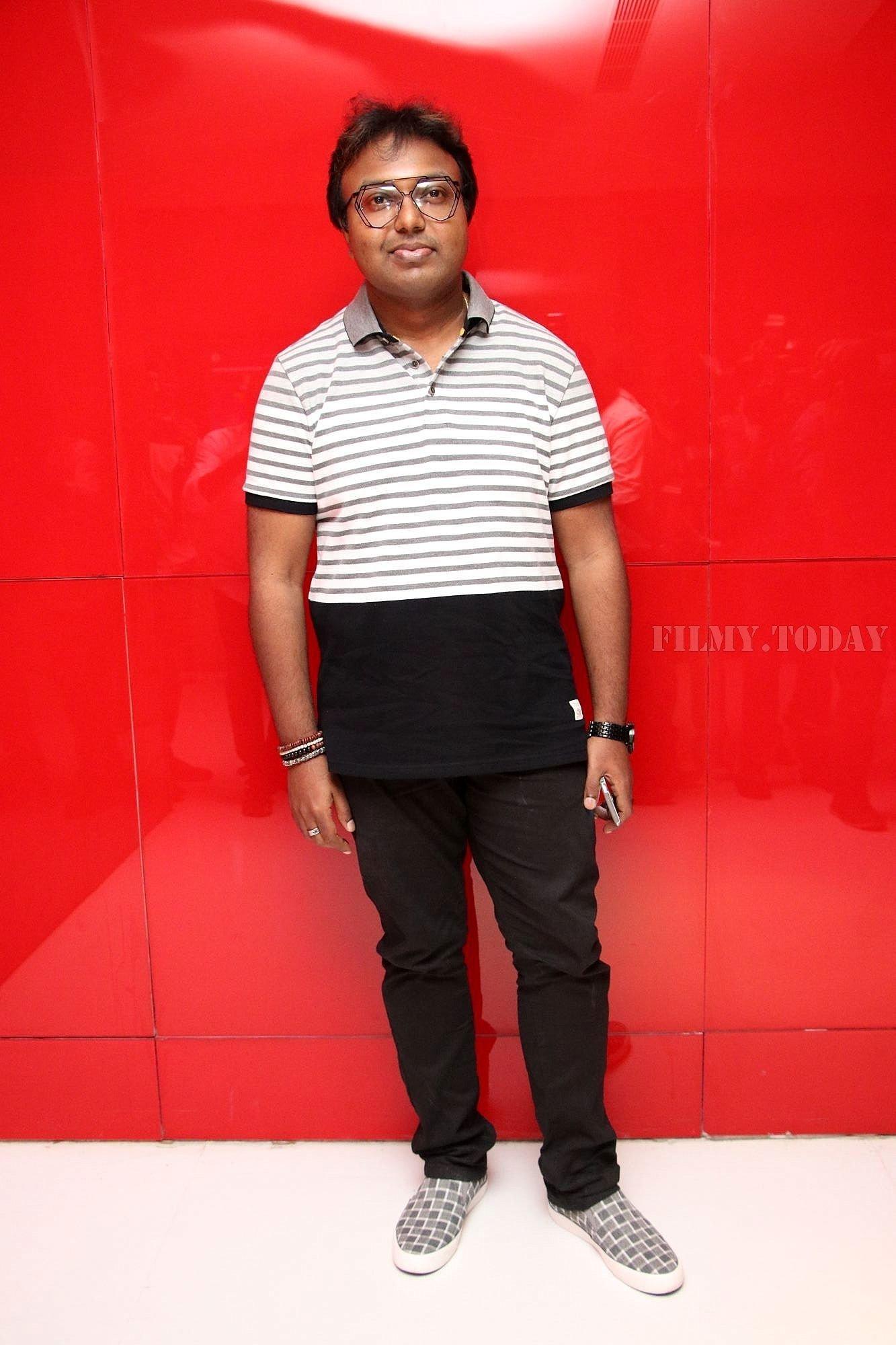 D. Imman - Nenjil Thunivirunthal Movie Audio Launch Photos | Picture 1533047