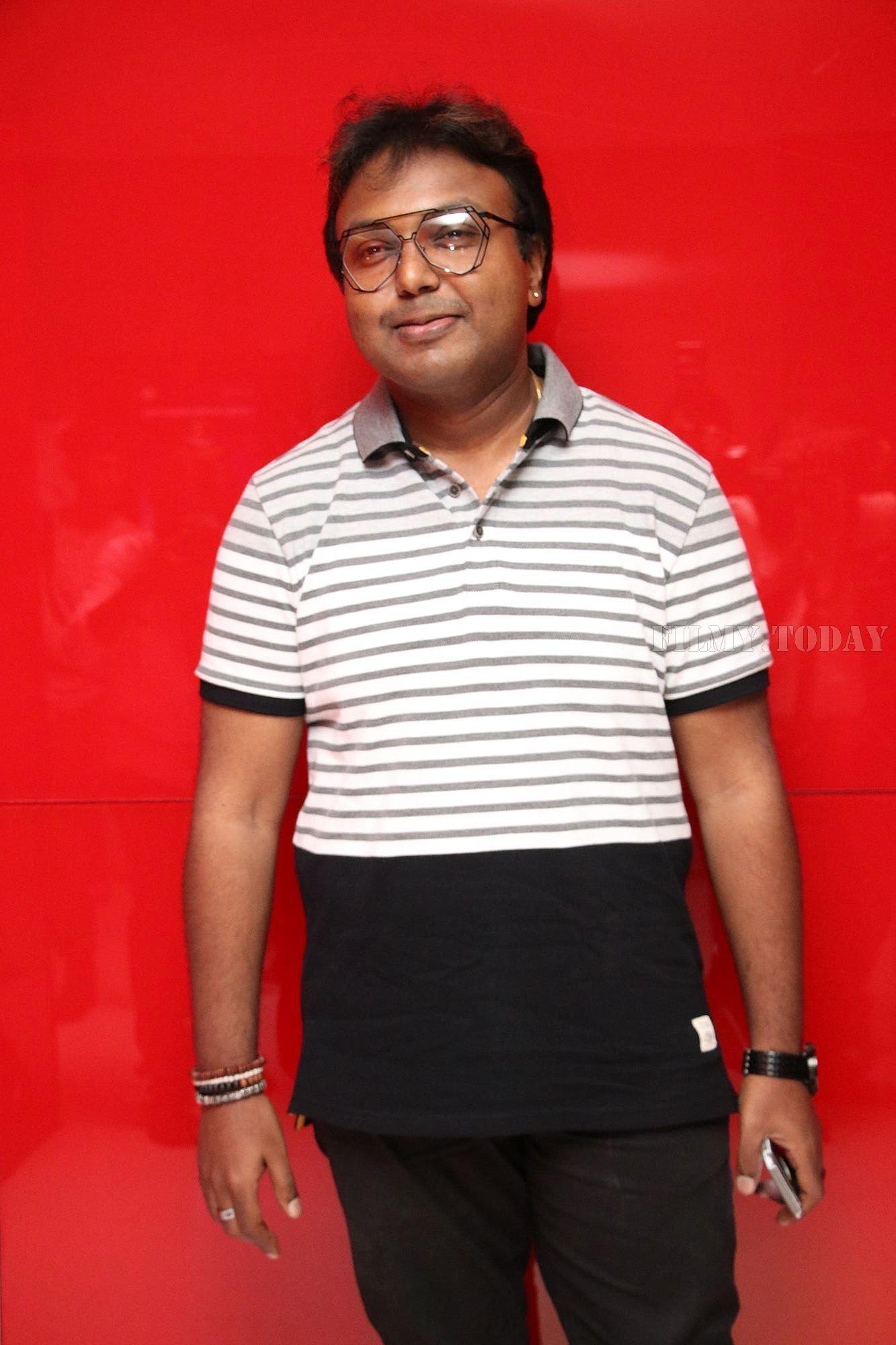 D. Imman - Nenjil Thunivirunthal Movie Audio Launch Photos | Picture 1533046