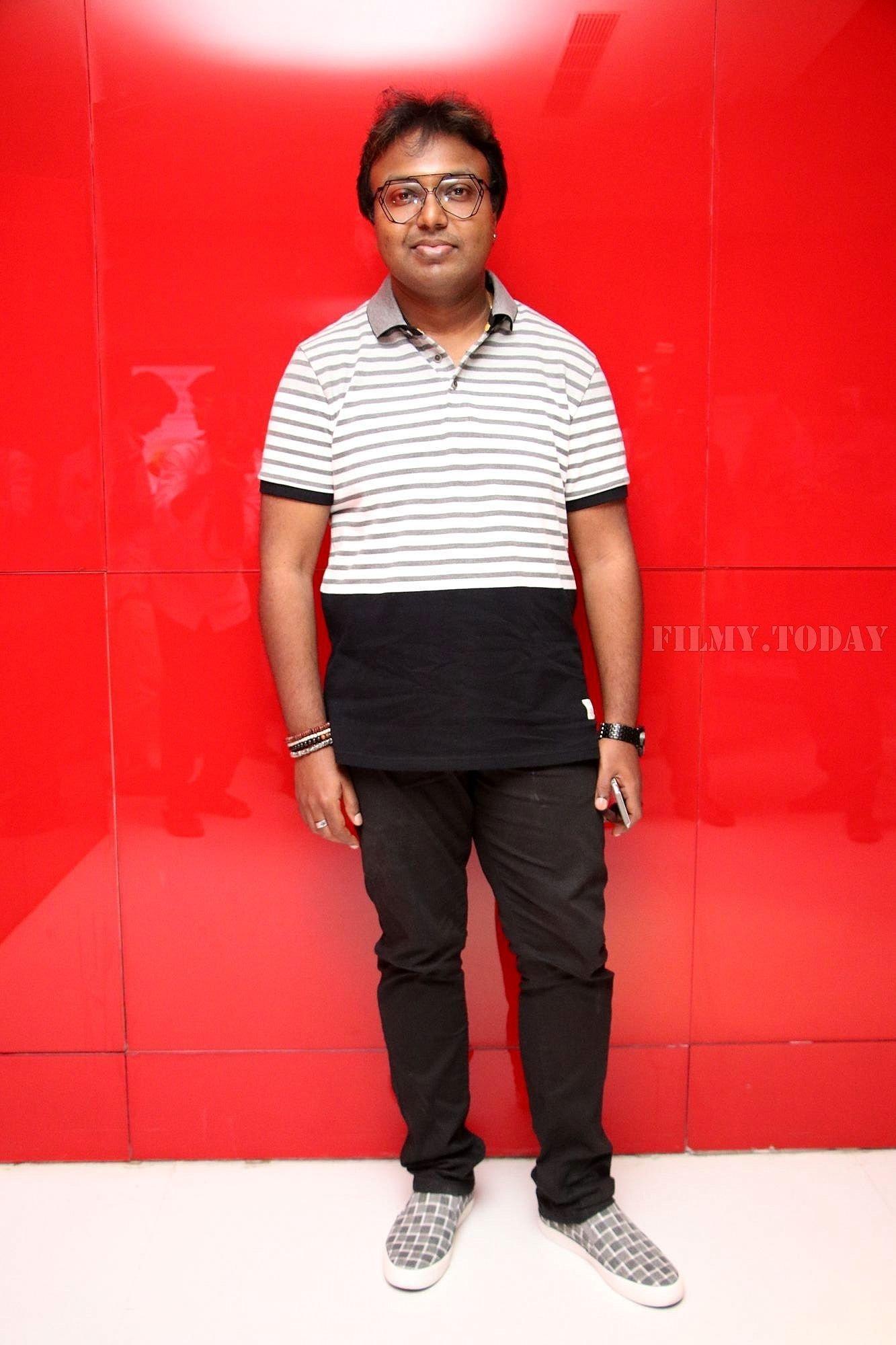 D. Imman - Nenjil Thunivirunthal Movie Audio Launch Photos   Picture 1533052