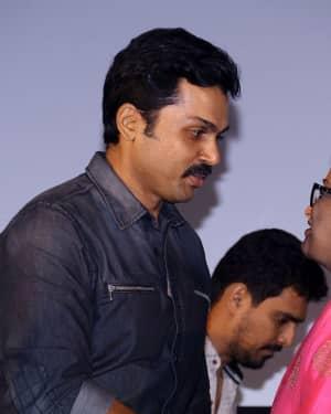 Nenjil Thunivirunthal Movie Audio Launch Photos | Picture 1533131