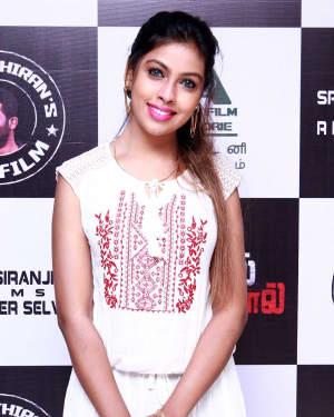 Nenjil Thunivirunthal Movie Audio Launch Photos | Picture 1533137