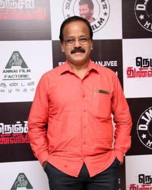 Nenjil Thunivirunthal Movie Audio Launch Photos | Picture 1533033