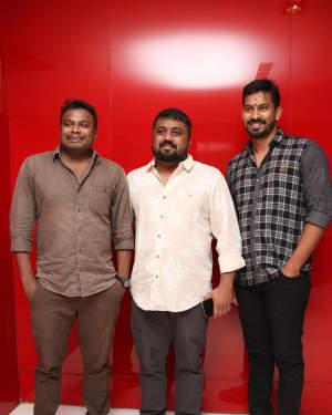 Nenjil Thunivirunthal Movie Audio Launch Photos | Picture 1533044