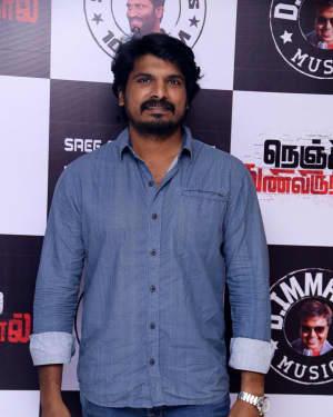 Nenjil Thunivirunthal Movie Audio Launch Photos | Picture 1533119