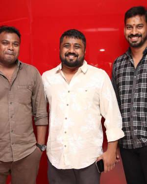 Nenjil Thunivirunthal Movie Audio Launch Photos | Picture 1533042