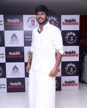 Nenjil Thunivirunthal Movie Audio Launch Photos | Picture 1533123