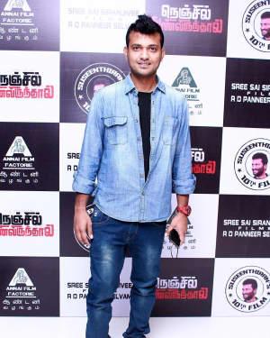 Nenjil Thunivirunthal Movie Audio Launch Photos | Picture 1533139