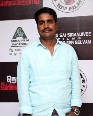 Nenjil Thunivirunthal Movie Audio Launch Photos | Picture 1533035