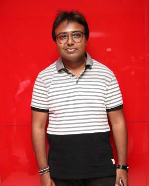 D. Imman - Nenjil Thunivirunthal Movie Audio Launch Photos | Picture 1533050