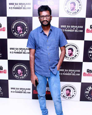 Suseenthiran - Nenjil Thunivirunthal Movie Audio Launch Photos | Picture 1533141