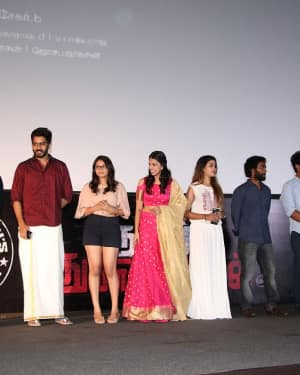 Nenjil Thunivirunthal Movie Audio Launch Photos | Picture 1533061