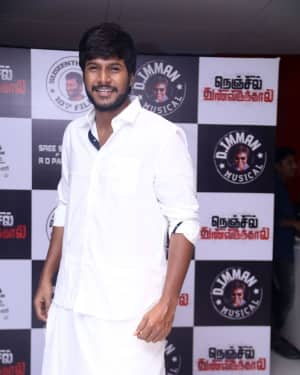 Nenjil Thunivirunthal Movie Audio Launch Photos | Picture 1533122