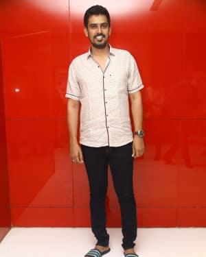 Nenjil Thunivirunthal Movie Audio Launch Photos | Picture 1533117