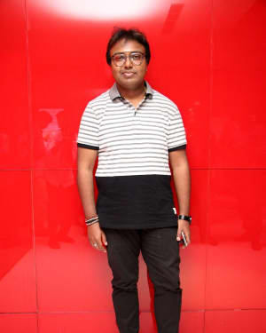 D. Imman - Nenjil Thunivirunthal Movie Audio Launch Photos